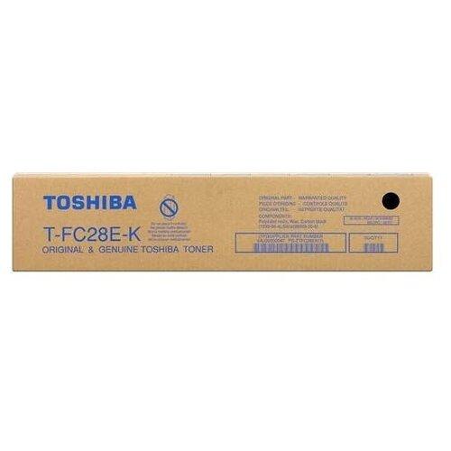 Фото - Картридж Toshiba T-FC28EK картридж toshiba t fc50em