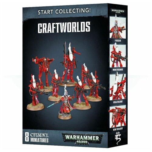 Миниатюры Games Workshop Start Collecting! Craftworlds