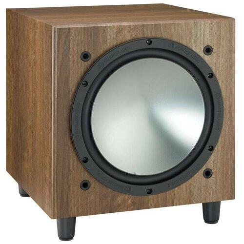 Сабвуфер Monitor Audio Bronze W10 walnut