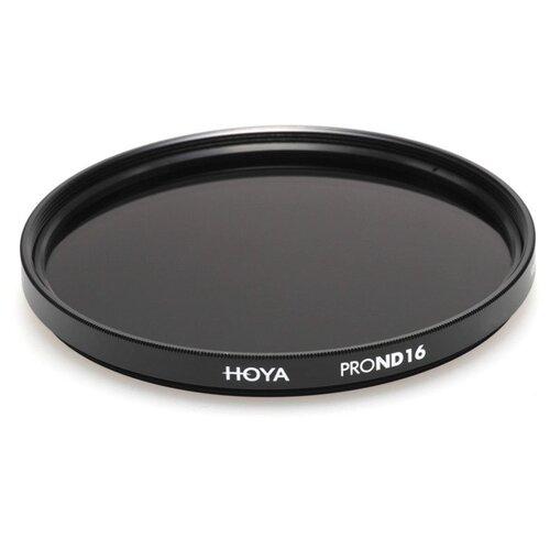 Светофильтр Hoya ND16 PRO 82mm