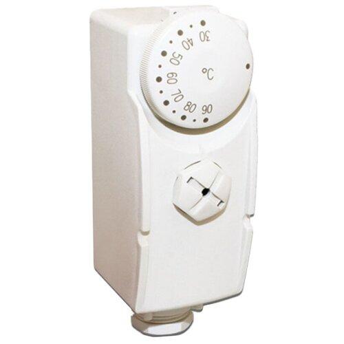 Терморегулятор SALUS Controls AT10 белый