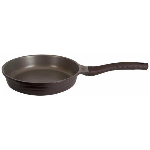 Сковорода TalleR TR-98017 24см набор посуды taller сковорода tr 4193 24см и лопатка tr 1487