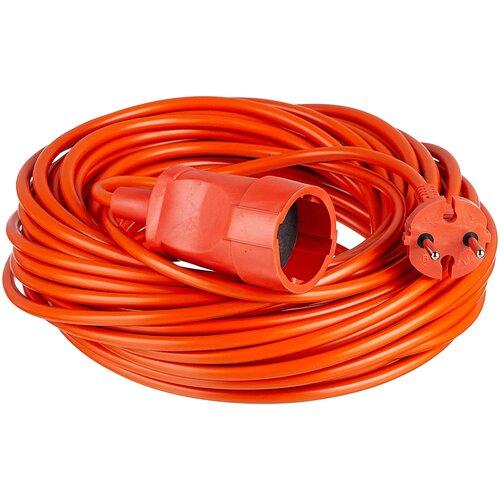 Удлинитель-шнур силовой Пан Электрик 1 розетка 20м 28651 6 6А IP54 б/з светильник настенно потолочный пан электрик нпб ip54 овал ip54 28789 6