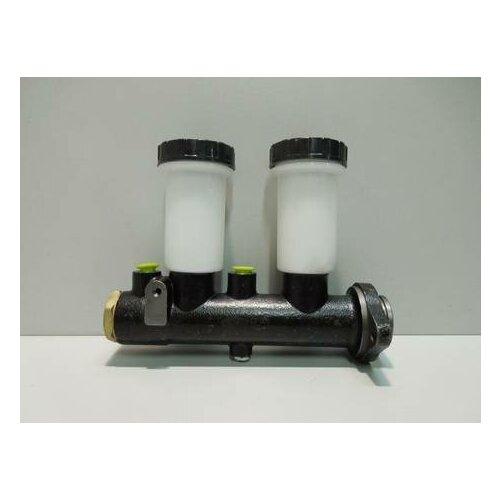 Цилиндр главный тормозной УАЗ 3151/469/3741/2206 с бачком и датчиком (TRIALLI)