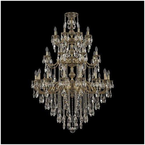 Хрустальная люстра 72101/16+8+8/360/3d B GB Bohemia Ivele Crystal люстра bohemia ivele crystal 1716 8 8 4 265b gb