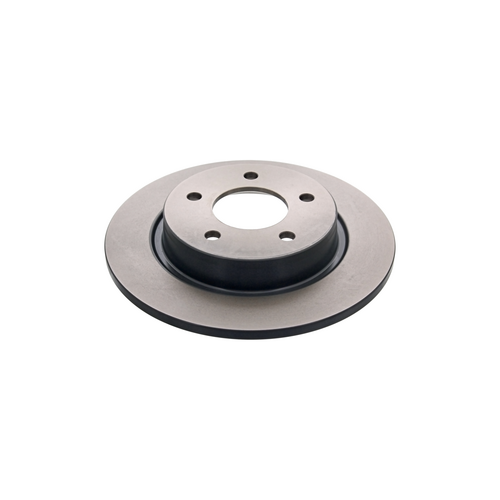 NIBK rn1373 (BP6Y26251B / BP6Y26251C / BP6Y26251D) диск тормозной Mazda (Мазда) 3 2.0 2004 - 2009 Mazda (Мазда) 3 2.0 2003 - 2009 Mazda (Мазда) 5 2.0 2005 - (Комплект 2 штуки)