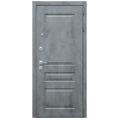 Дверь входная лира в квартиру
