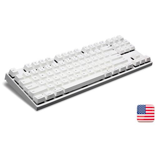 Профессиональная клавиатура Varmilo VA87Mac Cherry MX Blue