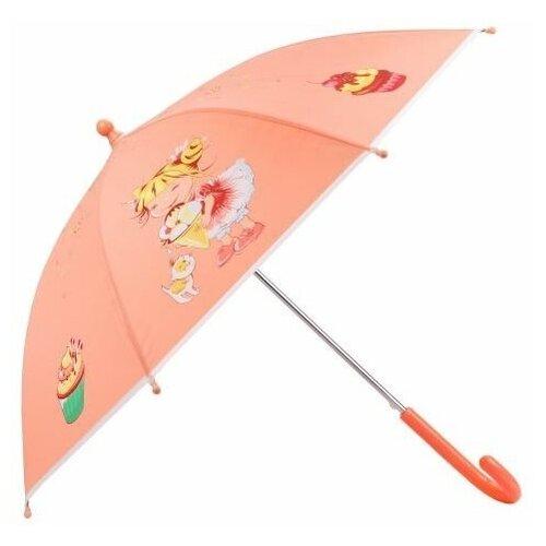 Зонт детский Mary Poppins Лакомка, 40 см, полуавтомат
