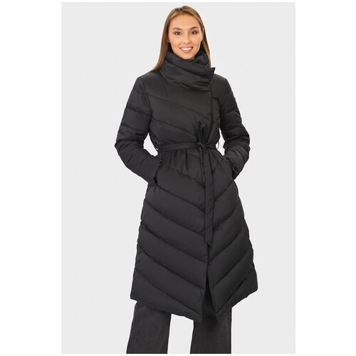 куртка джинсовая baon baon ba007ewdwze9 Куртка Baon, размер S, black