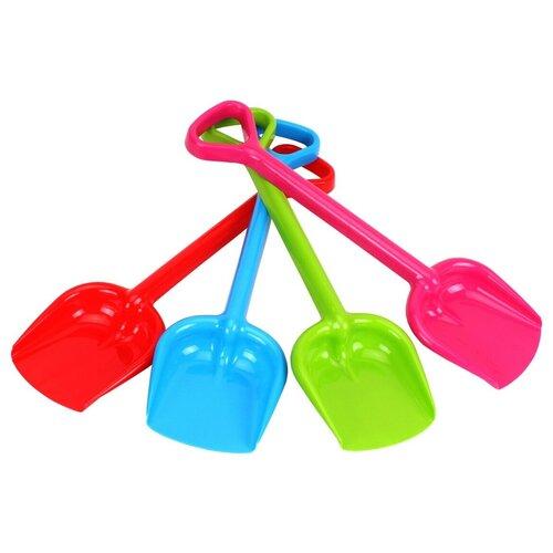 Лопатка детская для снега технок / лопатка для песочницы / набор для песочницы