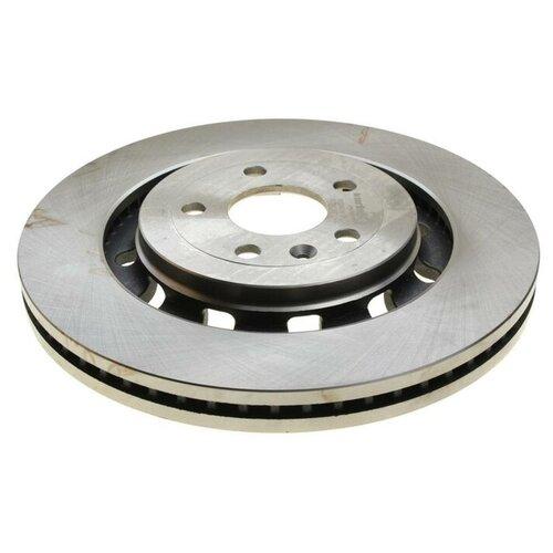 Тормозной диск передний KORTEX KD0434 352x32 для Ford Explorer диск тормозной задний ford ag1z2c026a ford explorer 2010