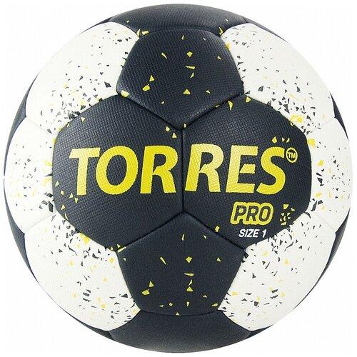 Мяч гандбольный Torres PRO арт.H32161 р.1
