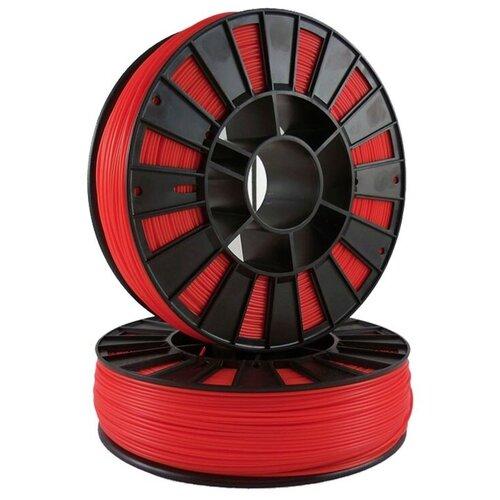 Пластик для 3д принтера SEM PLA красный 1.75 мм