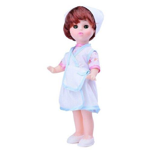 Кукла Врач в пакете