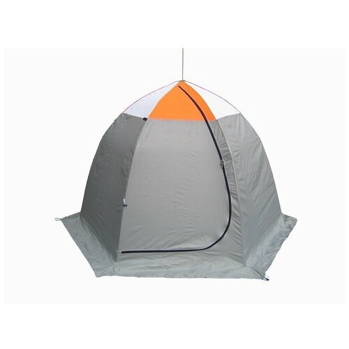 Палатка Митек Омуль 3 палатка tramp lite twister 3