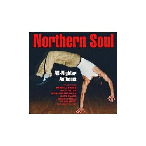 Виниловые пластинки, Rhino Records, VARIOUS ARTISTS - Northern Soul All - Nighter Anthems (2LP) недорого