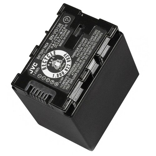 Аккумулятор JVC BN-VG138U