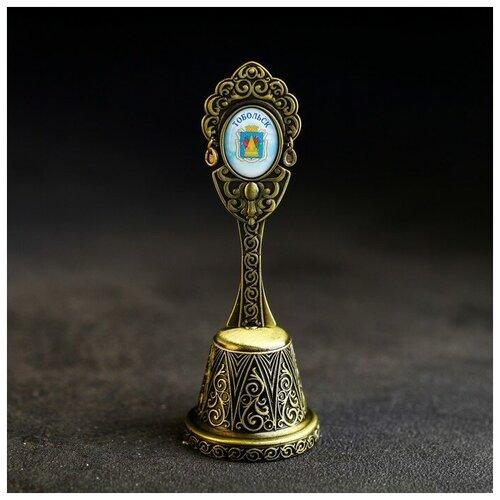 Колокольчик в форме кокошника «Тобольск» (Софийско-Успенский собор), 11,8 х 4,2 см 4174831
