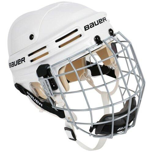 Шлем Bauer 4500 Combo (WHT L)