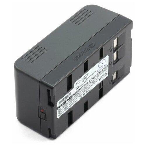 Усиленный аккумулятор для видеокамеры BN-V20U, BN-V25U