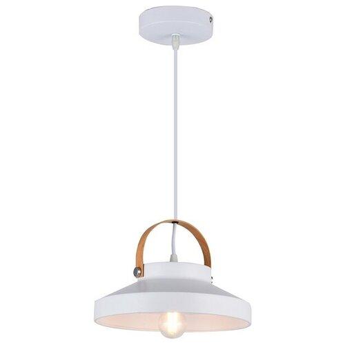 Подвесной светильник Wendi TL1225H-01WH (TopLight) настенный светильник toplight tl9040y 01wh