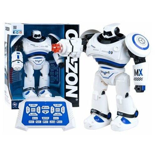 Робот интерактивный CRAZON / Робот игрушка/ Интерактивный робот