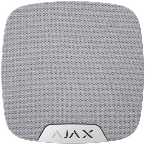 Беспроводная комнатная сирена Ajax HomeSiren белый