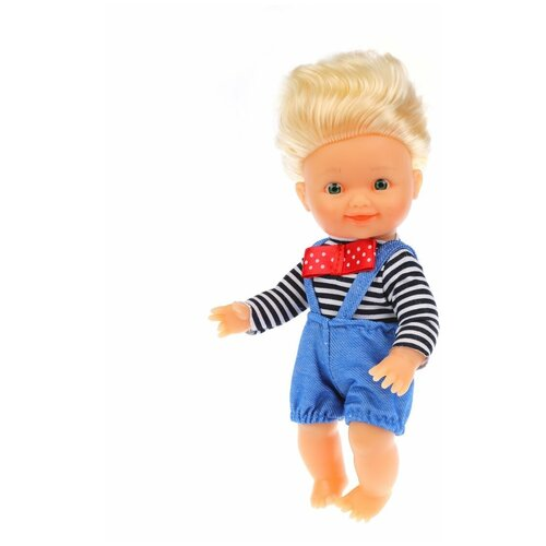 Кукла Knopa Николя, 22 см (85017)