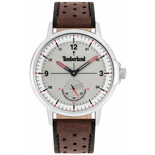 Фото - TIMBERLAND Часы Timberland TBL.15943JYS/13 timberland часы timberland tbl 15248jsk