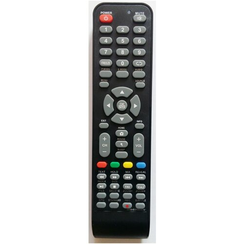 Фото - Пульт Huayu для телевизора Erisson 32LES28T2WSM пульт huayu rs41c0 timeshift 32les81t2 для телевизора erisson