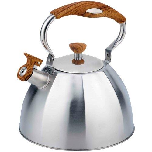 Чайник металлический WR-5074 3,5 л. чайник металлический winner 2 7 л wr 9204