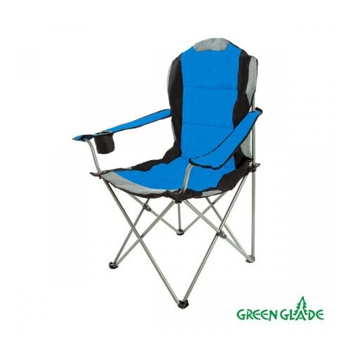 Кресло складное Green Glade 2315 кресло складное green glade m3221