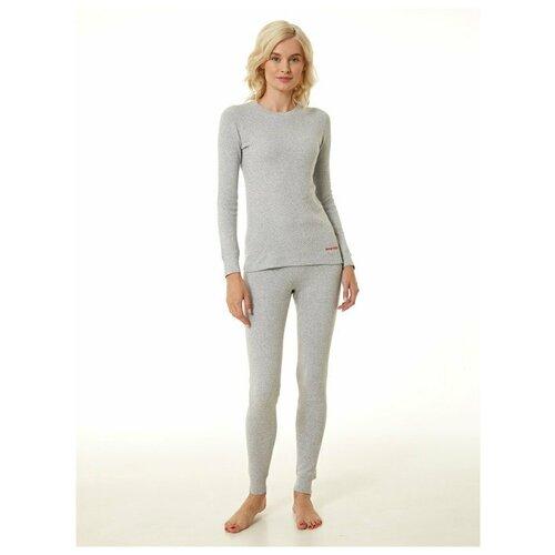 Термобелье женское Cotton Comfort Everyday MCLCCEL0102ttt/серый M