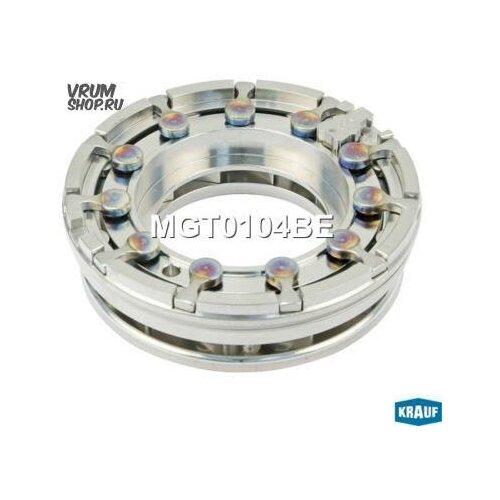 KRAUF MGT0104BE Геометрия турбокомпрессора