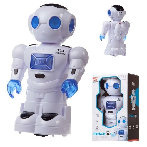 Робот электромеханический 1 Junfa Toys