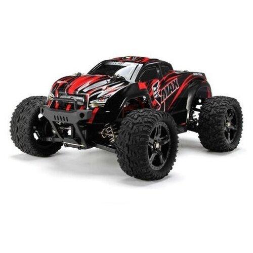 Купить Радиоуправляемая игрушка Remo Hobby Smax 4WD 1:16 Red RH1631, Радиоуправляемые игрушки