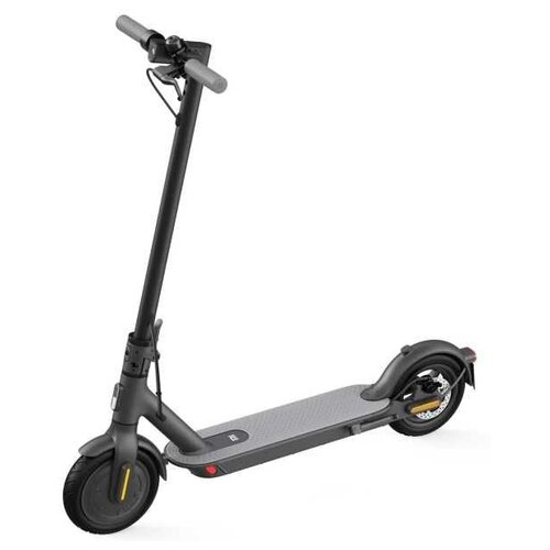 Электросамокат Xiaomi Mi Electric Scooter 1S, black