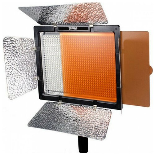 Фото - Светодиодный осветитель Yongnuo YN-900 L LED 3200-5500K осветитель yongnuo led yn 300 iii 3200 5500k yn300iii3255