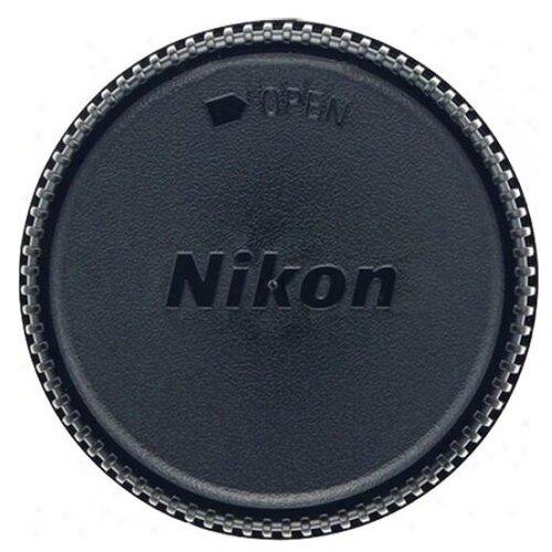 Фото - Аксессуар Betwix RLC-N1 Rear Lens Cap for Nikon 1 - крышка тыльная объектива крышка объектива nikon lc 95 95 мм