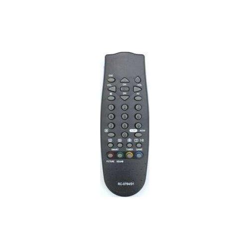 Фото - Пульт RC0766/01, RC0764 без TXT для телевизора PHILIPS пульт put6101 60 philips 996596003606 996596002916 tv для телевизора philips