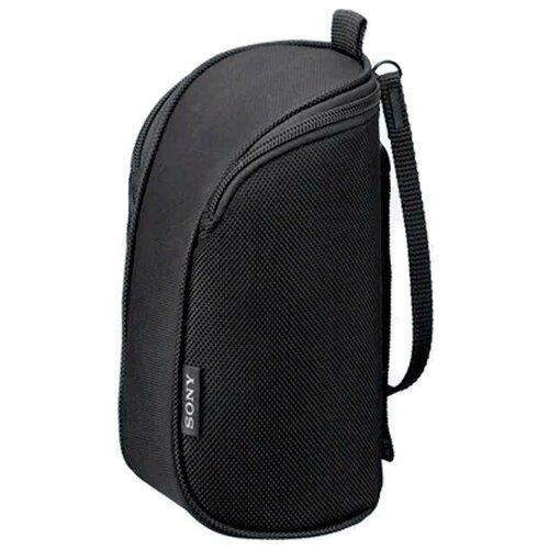 Чехол для видеокамеры Sony LCS-BBJ Black 9x7.5x15 см защита от воды (LCSBBJB.SYH)