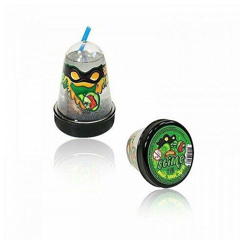 Купить Волшебный мир Жвачка для рук-антистресс Slime Ninja , вселенная, 130 г S130-12, ВОЛШЕБНЫЙ МИР, Игрушки-антистресс