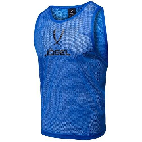 Манишка Jogel размер YM, синий