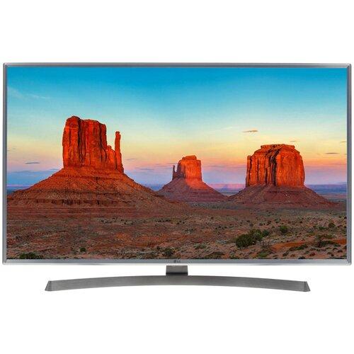 Телевизор LG 43UK6710 42.5