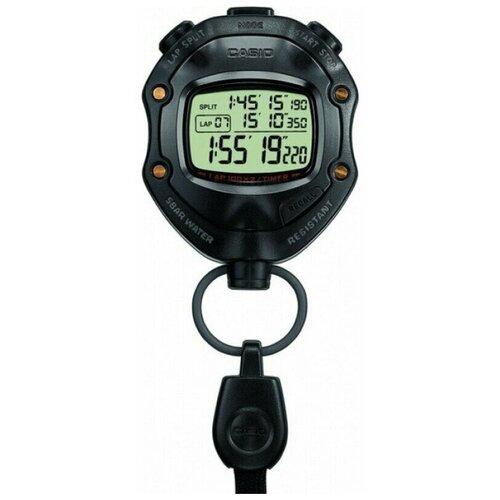 Наручные часы Casio HS-80TW-1E casio часы casio hs 80tw 1e коллекция digital