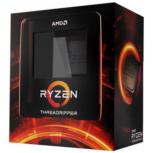 Процессор AMD Ryzen Threadripper 3970X BOX