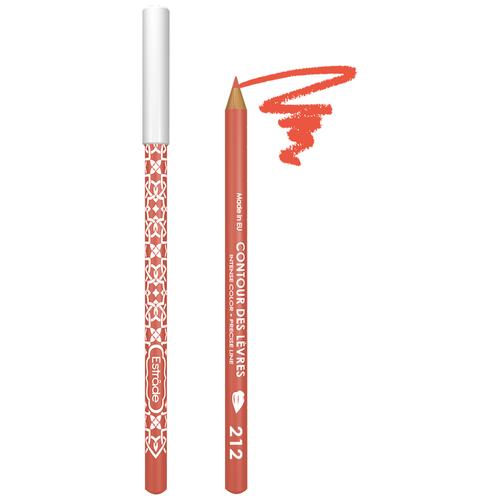 Estrade Карандаш для губ Contour des Levres 212 карандаш для губ estrade contour des levres 3 мл