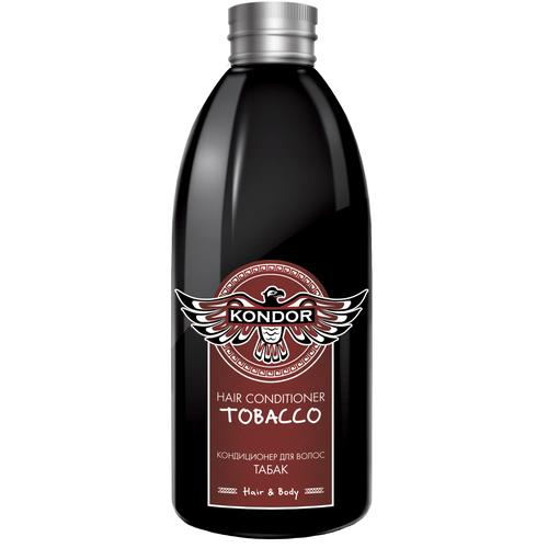 Kondor кондиционер для волос Табак, 300 мл недорого