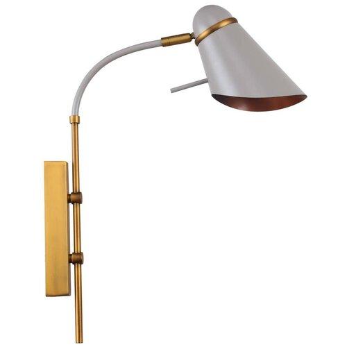 Настенный светильник Favourite Lovato 2666-1W, E14, 40 Вт настенный светильник favourite nano 1522 1w 40 вт
